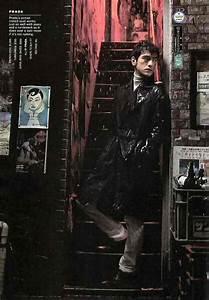 Takeshi Kaneshiro images Takeshi Kaneshiro for Prada ...
