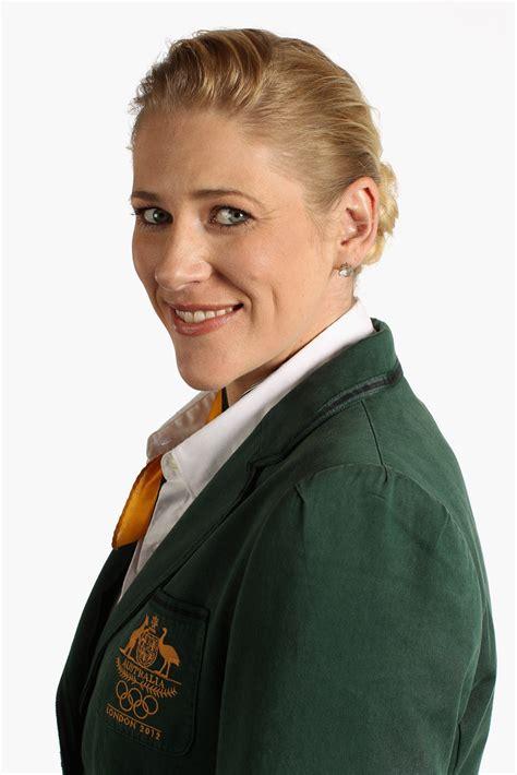 lauren jackson  australian olympic athletes portrait