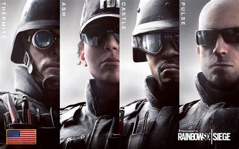 siege sony rainbow six siege operator tips fbi swat gamer