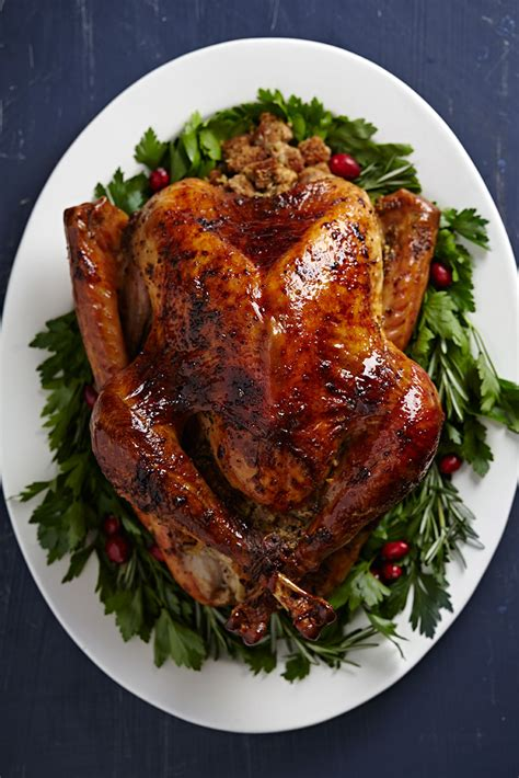 turkey recipes recipe brined roasted turkey jpg
