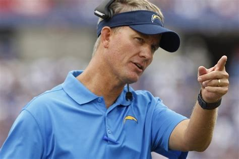 San Diego Chargers Coaching Hot Board