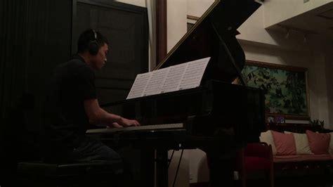ไม่บอกเธอ Mai Bauk Tur  Bedroom Audio (piano Cover By Wit