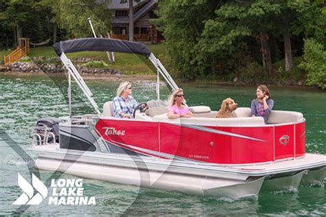 Tahoe Boats Pontoon by Tahoe Pontoon Boats For Sale