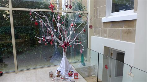 make your own christmas tree style within