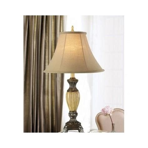 table lamps for bedrooms antique silver table lamp 24 quot cream accent lighting 17454 | s l1000