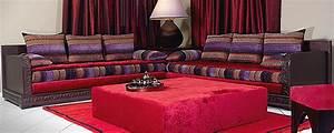 Acheter Salon Marocain : comment acheter un salon marocain par internet deco salon marocain ~ Melissatoandfro.com Idées de Décoration