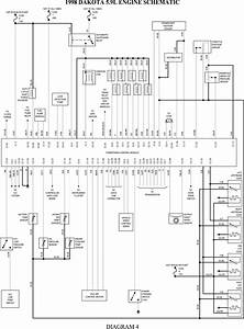 61ed 1996 Dodge B3500 Wiring Diagram