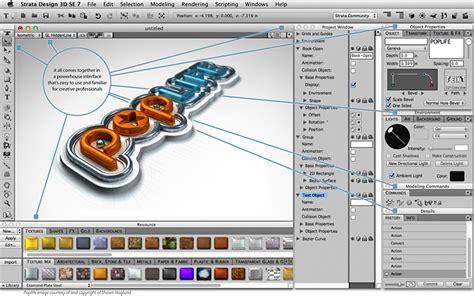 entry level design design 3d se our entry level design tool now free strata