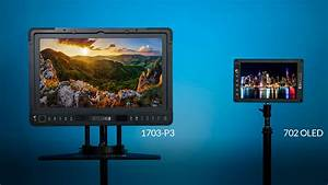 SmallHD Announces 702 OLED Field Monitor & Its First ...