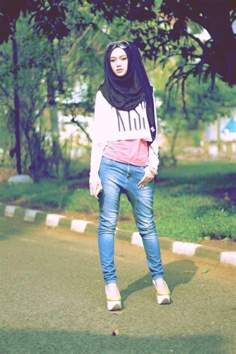 hijab swag style  ways  dress   swag   hijab