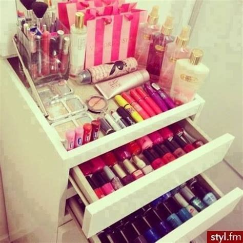 makeup vanity storage makeup storage makeup