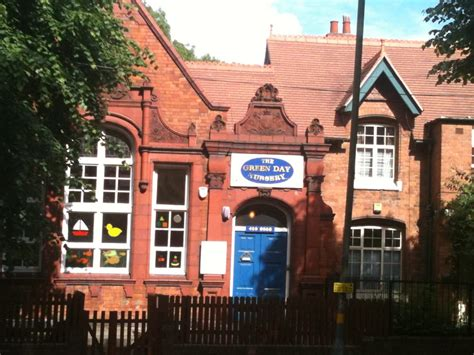 the green day nursery norton preschools 286 752 | o