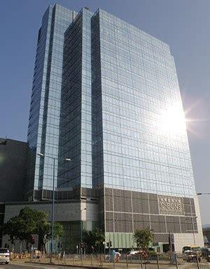 Angelo, Gordon and Chellarams Buy 9 Floors of Kwun Tong ...