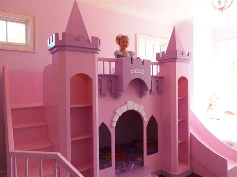 princess bed princess castle loft bunk bed indoor playhouse free