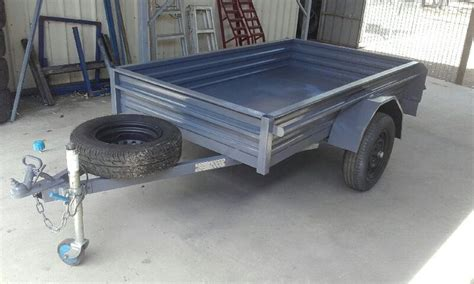 Small Aluminum Boat Trailer by 1000 Ideas About Boat Trailer On Trailers