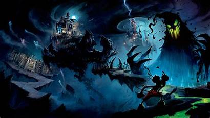 Epic Wallpapers Mickey