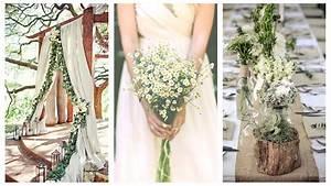 Blog Déco nordique - 23 INSPIRATIONS POUR UN MARIAGE