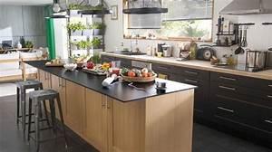 Cuisine Lot Central Plans Conseils D39amnagement