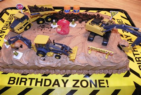 Birthday Cake Ideas For 3 Year Old Boys