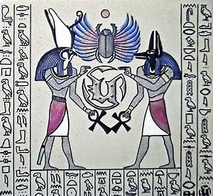 Egyptian God Bes Related Keywords & Suggestions - Egyptian ...