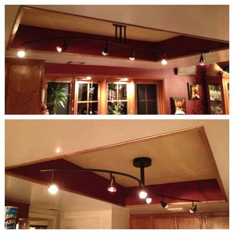 1000 ideas about fluorescent kitchen lights on