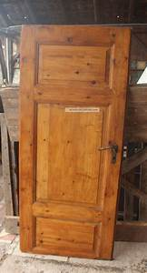 Alte Türen Gebraucht : 3 kassettige stubent r restauriert 79 5 x 189 cm historische baustoffe ~ Frokenaadalensverden.com Haus und Dekorationen