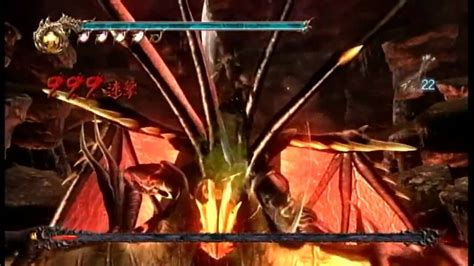 Ninja Gaiden 2 Master Ninja Chapter 14 999 Hits Final