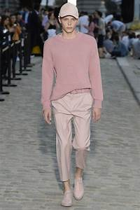 Paul Joe : paul joe spring 2017 menswear fashion show pastel runway and spring ~ Orissabook.com Haus und Dekorationen