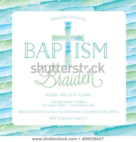 Baptism Stock Images Royalty Free Images & Vectors