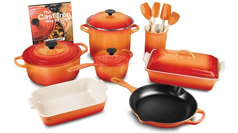 cookware le creuset toxic non gifts loving friends food
