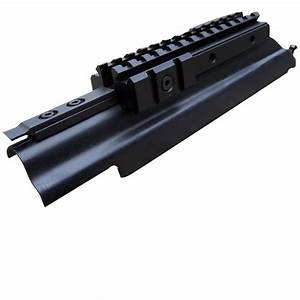 Ak Receiver Cover Tri-rail Mount