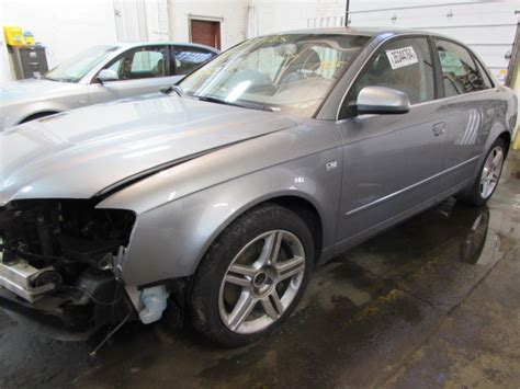 Parting Out Audi A4