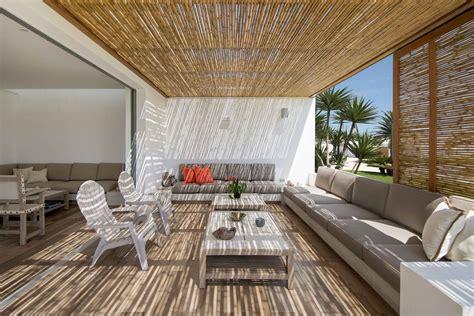 bamboo porch shades exterior rattan bamboo blinds shades antillesnatural b