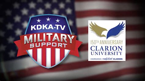 clarion university veteran services