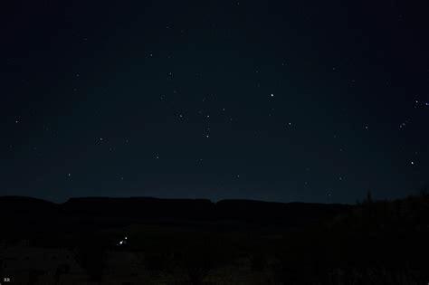 Night Shoots Ranch Reflections