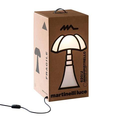 lampe  poser carton mini pipistrello hcm mini pipistrello carton lampe  poser martinelli