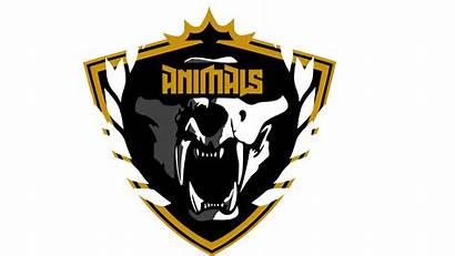 Cyberpunk Animals 2077 Logos Gang Names Factions