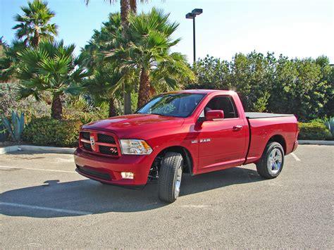 2013 Dodge Ram Rt Truck Specs