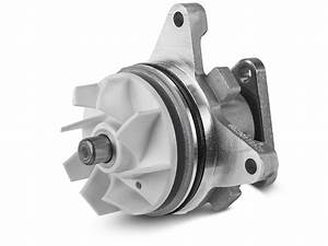 Ford Mustang Water Pump  30  15 Pw548  15
