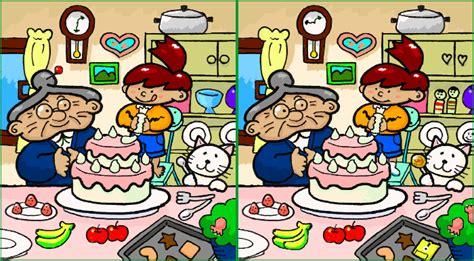jeu de cuisine cooking 10 ejercicios para mejorar la atención niños y adultos