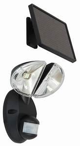 Led Spot Mit Bewegungsmelder : ranex led solar wandleuchte mit bewegungsmelder 2x 6 smd led 39 s 0 5 watt 500 lumen ~ Orissabook.com Haus und Dekorationen