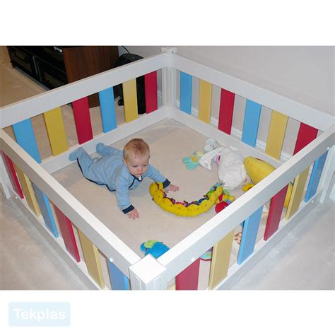 playpen for baby and toddler playpen multicoloured baby toddler