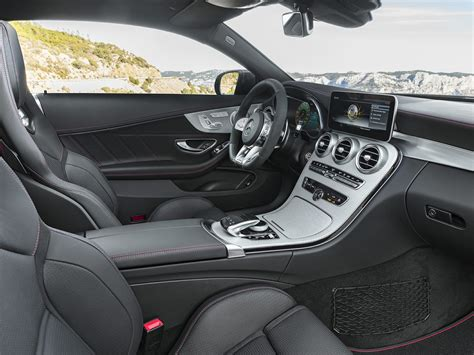 2020 mercedes benz gle coupe spy shots and video. 2019 Mercedes-Benz AMG C 43 MPG, Price, Reviews & Photos ...