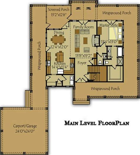 3 bedroom house plans with basement 3 bedroom open floor plan with wraparound porch and