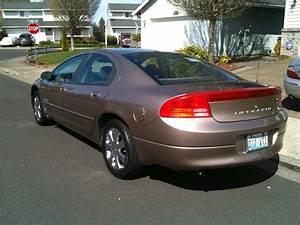 1999 Dodge Intrepid - Pictures