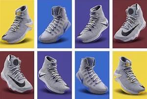 Nike Basketball 2016 NBA Tip-Off PE Pack - Sneaker Bar Detroit