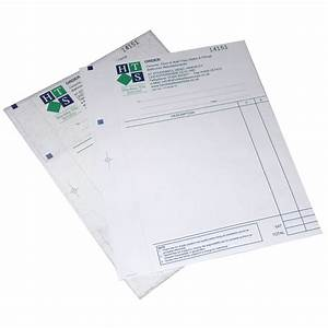 carrier bags carbon copy delivery documents With carbon copy documents