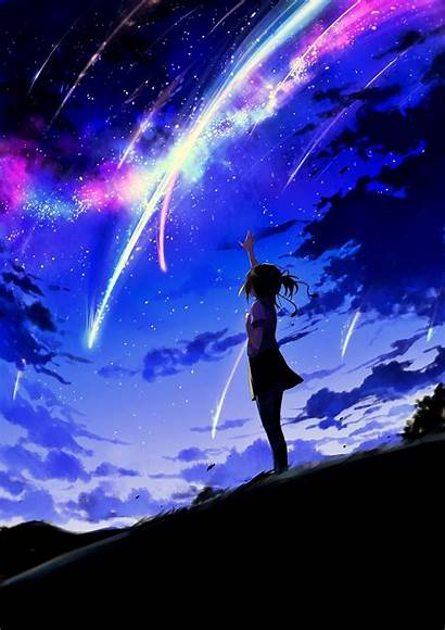 Mitsuha Miyamizu Kimi Wa Na Anime Zerochan