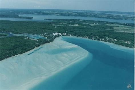 As of the 2000 census, the township population was 1,860. Torch Lake Sunrise - Overlooking Beautiful Torch Lake ...
