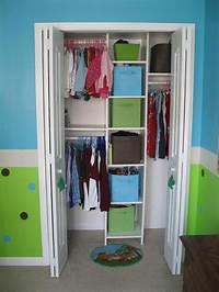 closet design ideas Cute Small Closet Ideas - Quiet Corner